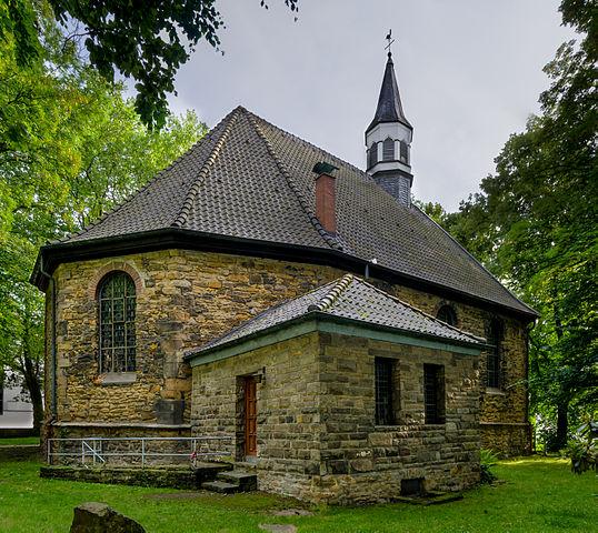 Alte Evangelische Kirche in Bochum-Wattenscheid