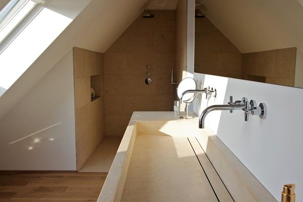 waschbecken aus naturstein naturstein handel handwerk. Black Bedroom Furniture Sets. Home Design Ideas